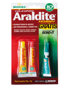 Araldite Hobby Bond-It