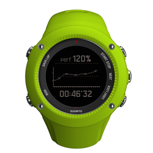 Ambit 3R Lime