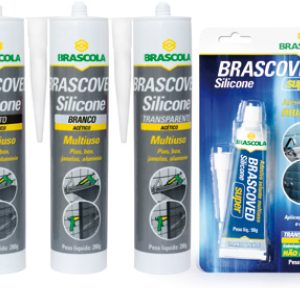 Brascoved Silicone